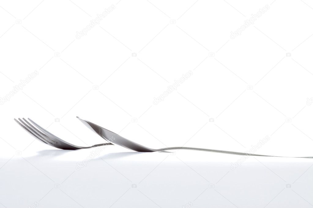 Cutlery — Stock Photo #2186776