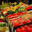 Fresh vegetables and fruits — Stock Photo #2398101