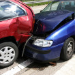 Car accident — Stock Photo #1803780