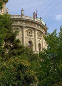 Swiss parliament building (Bern) — Stock Photo