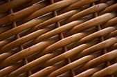 Abstract basket detail — Stock Photo