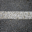 Asphalt With Stripe Texture — Stock Photo #1831907