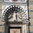 Stock Photo: Church of St Paul - Pistoia