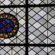 Stained glass — Stock Photo #2172260
