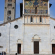 Lucca - San Frediano Church — Stock Photo #2361586