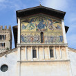 Lucca - San Frediano Church — Stock Photo #2361669