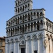 Royalty-Free Stock Photo: San Michele in Foro church - Lucca