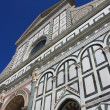 Florence - Santa Maria Novella — Stock Photo #2380385