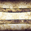Stock Photo: Rough antique parchment paper scrolls