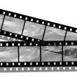 Blank film strip — Stock Photo #1787168