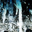 Detailed abstract grunge background - Stock Photo