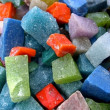 Royalty-Free Stock Photo: Mosaic stones