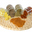 Spice — Stock Photo #1815338