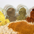 Spices — Stock Photo #1910642