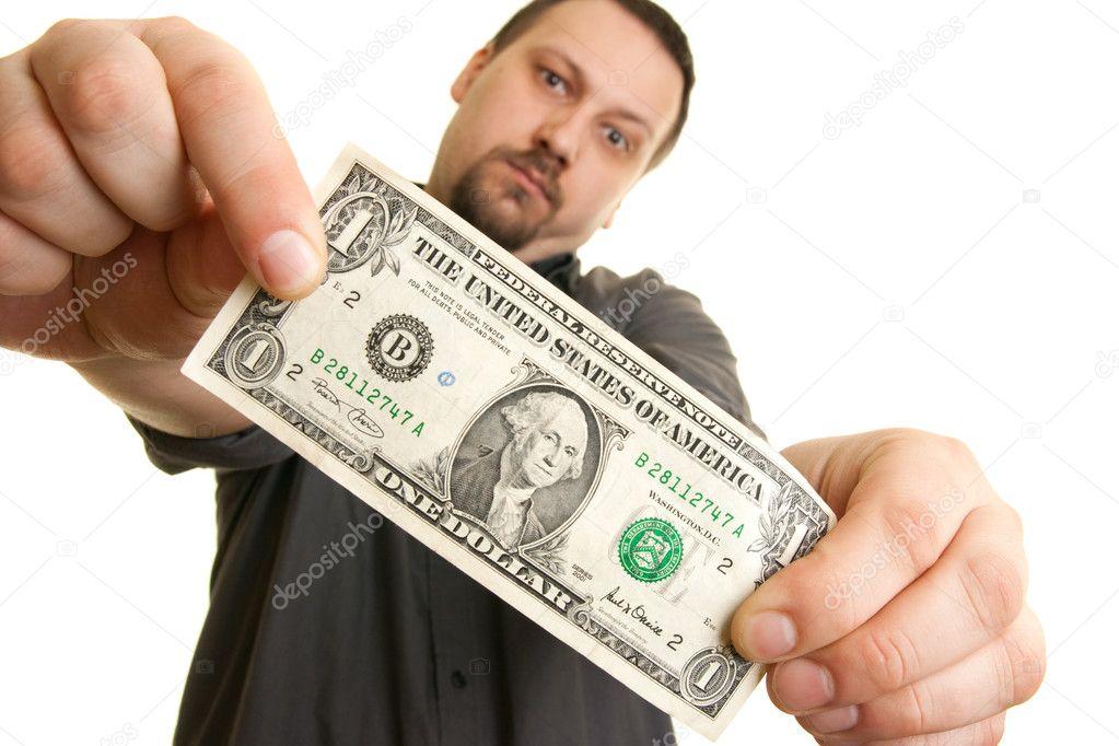 Своими руками за 1 доллар