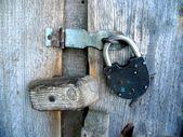 Locks — Stock Photo