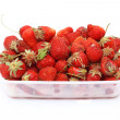 Fresh strawberry — Stock Photo #1916998