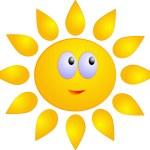 Sun — Stock Vector #1928586