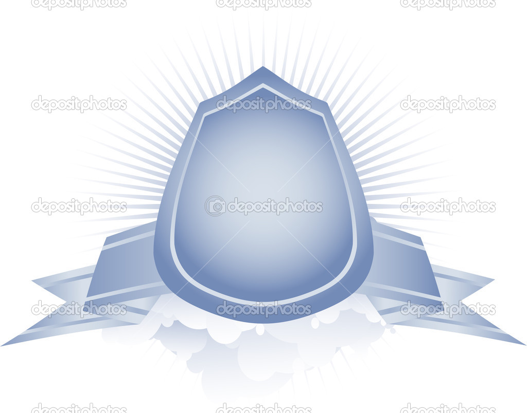 Vector emblem. Isolated. EPS 8, AI, JPEG — Stock Vector #1928186