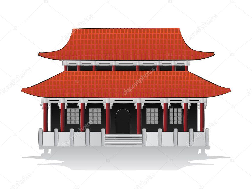 House Architecture - UW Departments Web Server