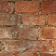 Stock Photo: Bricks bind with concrete