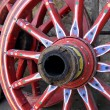 Wagon Wheels — Stockfoto #2182282