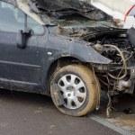 自動車事故 — ストック写真 #1912425