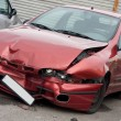 Car wreck — Stock Photo #2143642