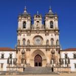 Alcobaca Monastery — Stock Photo