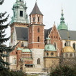 Wawel - Stock Photo
