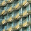 Balconies — Stock Photo #1989564