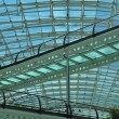 Shopping mall atrium - Foto de Stock