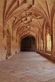 Jeronimo monastery, Lisbon — Stock Photo