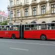 Trolley-bus — Stock Photo #2142777