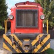 Narrow-Gauge Railway - Stock Photo
