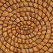 Spiral matting — Stock Photo #2238371