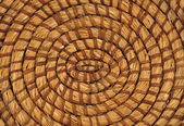 Spiral matting — Stock Photo