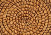 Spiral matting — Stock Photo