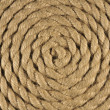 Spiral rope - Stock Photo