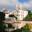 National Palace, Sintra - Stock Photo
