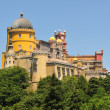 Pena palace — Stock Photo #2240909