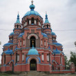 Church in Irkutsk - Stock Photo