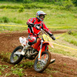 Motocross — Stock Photo #1785473