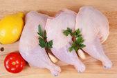 Chicken — Stock Photo
