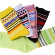 Socks — Stock Photo #1943662