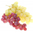 Grape clusters — Stock Photo