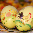 easter eggs — Stock Photo #2556604