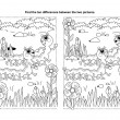 Royalty-Free Stock  : Puzzle or coloring page