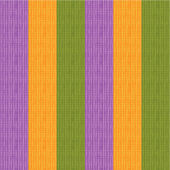 Seamless striped fabric — Vector de stock