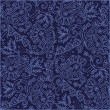 Paisley pattern - Stock Vector